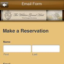 Email Form